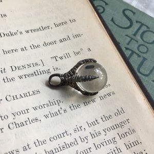 Dragon Claw Pendant